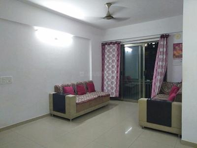 Gallery Cover Image of 1650 Sq.ft 3 BHK Apartment for rent in Safal Orchid Elegance, Bopal for 19000