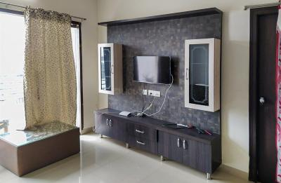 Gallery Cover Image of 1540 Sq.ft 3 BHK Apartment for rent in Puppalaguda for 40000