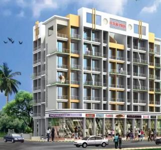 Gallery Cover Image of 950 Sq.ft 2 BHK Apartment for buy in Kharghar for 6600000