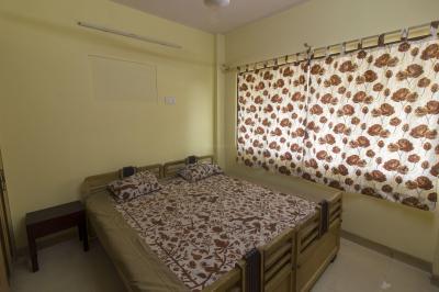 Bedroom Image of Nadkarni's Nest in Jogeshwari West