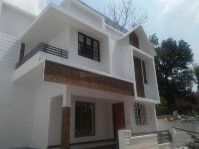 Gallery Cover Image of 1400 Sq.ft 3 BHK Villa for buy in Thrikkakara North for 4900000