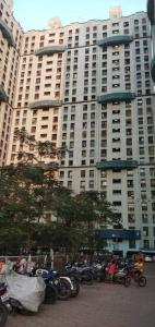 Gallery Cover Image of 465 Sq.ft 1 BHK Apartment for rent in Kandivali West for 15500