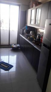 Gallery Cover Image of 1570 Sq.ft 3 BHK Apartment for rent in Kharghar for 30000