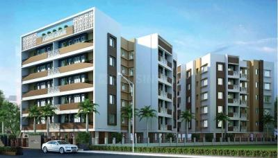 Gallery Cover Image of 1090 Sq.ft 2 BHK Apartment for buy in RBM Valley, Kaikhali for 4700000