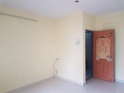 Gallery Cover Image of 630 Sq.ft 1 BHK Apartment for rent in Chinchwad for 11000