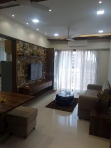 Gallery Cover Image of 880 Sq.ft 2 BHK Apartment for buy in Tembhode for 3124000