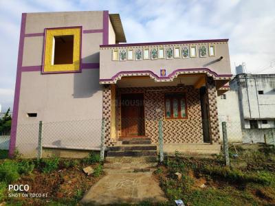 Gallery Cover Image of 1107 Sq.ft 2 BHK Villa for buy in Kanchipuram for 3450000