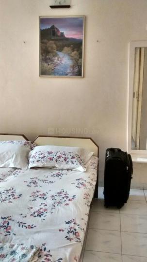 Bedroom Image of Ashok Apartment PG in Vile Parle West