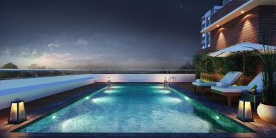 Gallery Cover Image of 959 Sq.ft 2 BHK Apartment for buy in Windmere, Madhyamgram for 3260600