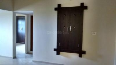 Gallery Cover Image of 750 Sq.ft 1 BHK Independent House for rent in Attibele for 6500