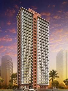 Gallery Cover Image of 1281 Sq.ft 2 BHK Apartment for buy in Adityaraj Manoranjan CHS, Vikhroli East for 13400000