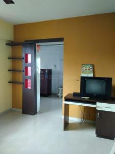 Gallery Cover Image of 570 Sq.ft 1 BHK Apartment for buy in Dreams Aakruti, Hadapsar for 2800000