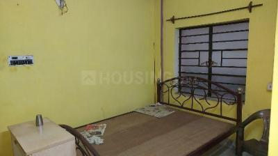 Gallery Cover Image of 350 Sq.ft 1 BHK Independent Floor for rent in Haltu for 6500