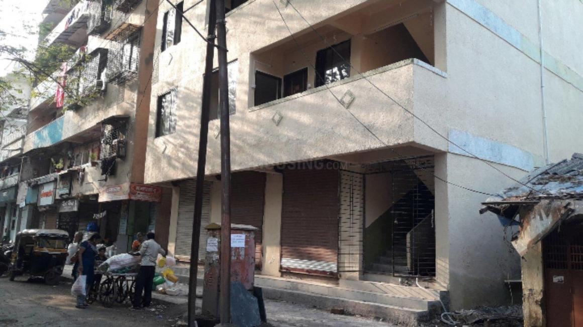 Building Image of 160 Sq.ft 1 BHK Apartment for buy in Dombivli West for 1700000