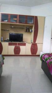 Gallery Cover Image of 410 Sq.ft 1 RK Apartment for rent in Lok Milan, Powai for 27000