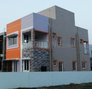 Gallery Cover Image of 1950 Sq.ft 3 BHK Independent House for rent in Mahindra World City for 14000