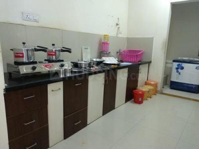Kitchen Image of 501 D Megapolis Sangria in Maan