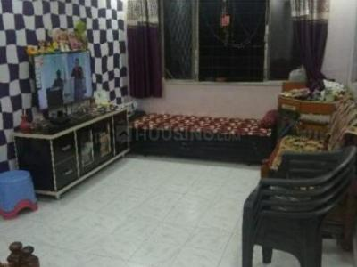 Gallery Cover Image of 600 Sq.ft 1 BHK Apartment for rent in Todkar Recidency, Bibwewadi for 15000