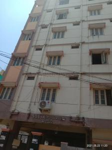 Gallery Cover Image of 1100 Sq.ft 2 BHK Apartment for buy in Sri Satyanarayana Nilayam, Malakpet for 5000000