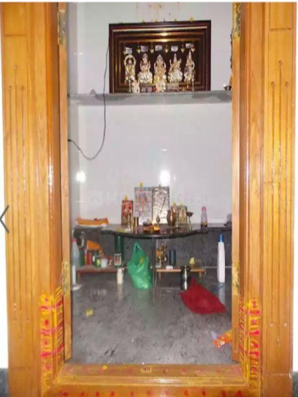 Pooja Room Image of 3300 Sq.ft 5 BHK Independent House for buy in Sunkadakatte for 14000000