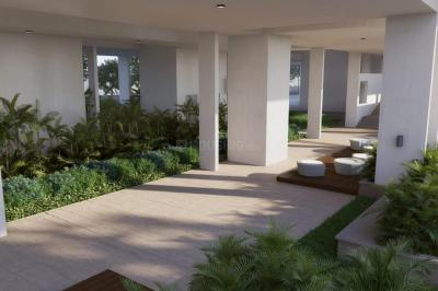 Gallery Cover Image of 1270 Sq.ft 3 BHK Apartment for buy in Vilas Yashwin Supernova, Wakad for 9450000