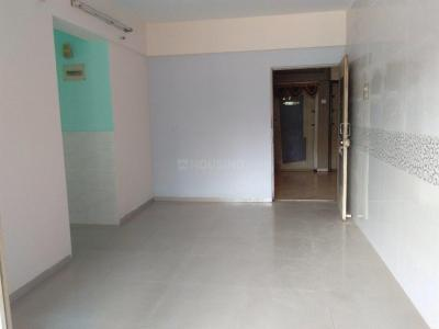 Gallery Cover Image of 1150 Sq.ft 2 BHK Apartment for rent in Sanpada for 25000