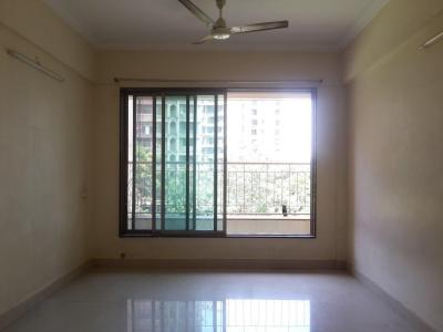 Gallery Cover Image of 700 Sq.ft 1.5 BHK Apartment for rent in Prabhat UpvanLtd, Thane West for 17000