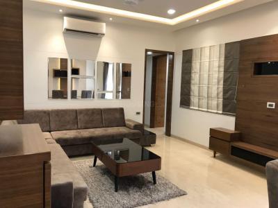 Gallery Cover Image of 1550 Sq.ft 2 BHK Apartment for buy in Raheja Raheja Vistas Premiere, Mohammed Wadi for 12000000