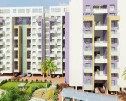 Gallery Cover Image of 520 Sq.ft 1 BHK Apartment for buy in OM Aishwarya Residency, Wakad for 3200000