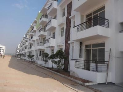 Gallery Cover Image of 500 Sq.ft 1 BHK Apartment for rent in Airoli for 15000