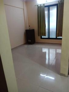 Gallery Cover Image of 630 Sq.ft 1 BHK Apartment for rent in Seawoods for 18700