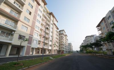 Gallery Cover Image of 1595 Sq.ft 3 BHK Apartment for buy in Maraimalai Nagar for 6900000