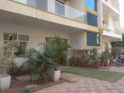 Gallery Cover Image of 1180 Sq.ft 3 BHK Independent Floor for buy in Peer Muchalla for 3465000