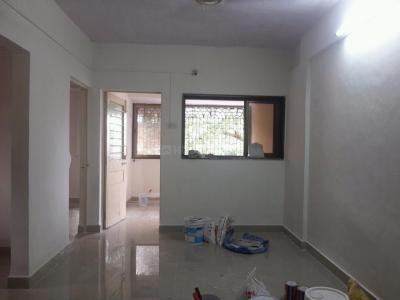 Gallery Cover Image of 700 Sq.ft 1.5 BHK Apartment for rent in Vashi for 30000