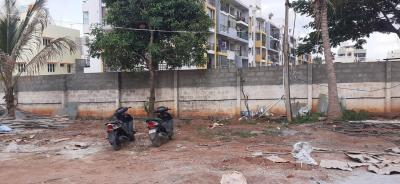 900 Sq.ft Residential Plot for Sale in Horamavu, Bangalore