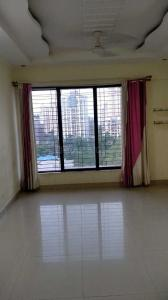 Gallery Cover Image of 520 Sq.ft 1 BHK Apartment for rent in Pushpanjali Residency Phase 2, Thane West for 13500