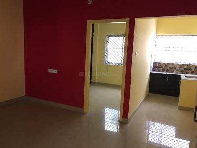 Gallery Cover Image of 650 Sq.ft 1 BHK Apartment for rent in Indira Nagar for 21000