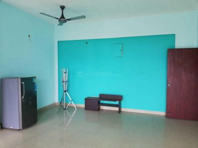 Gallery Cover Image of 1655 Sq.ft 3 BHK Apartment for rent in Rajarhat for 22000