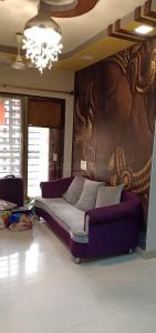 Gallery Cover Image of 950 Sq.ft 2 BHK Apartment for rent in Swastick Heights, Virar West for 13000