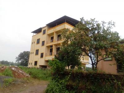 Gallery Cover Image of 459 Sq.ft 1 BHK Apartment for rent in Vangani for 3500