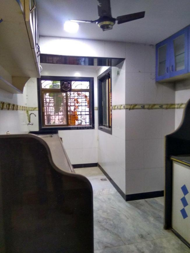 Kitchen Image of 1500 Sq.ft 3 BHK Independent House for buy in Belapur CBD for 12500000