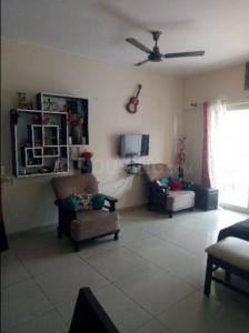 Gallery Cover Image of 1312 Sq.ft 2 BHK Apartment for rent in Marathahalli for 18000