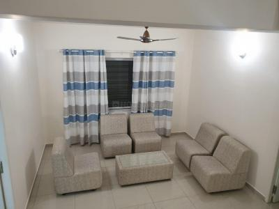 Gallery Cover Image of 1850 Sq.ft 3 BHK Villa for rent in Casagrand Arena, Oragadam for 45000