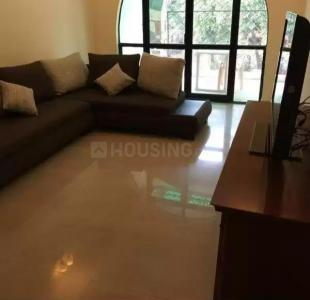 Gallery Cover Image of 1800 Sq.ft 3 BHK Apartment for rent in Precious Gem, Koregaon Park for 65000