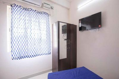 Bedroom Image of Zolo Nook in Kovilambakkam