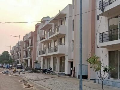 Gallery Cover Image of 1855 Sq.ft 3 BHK Independent Floor for buy in Wave City for 5200000