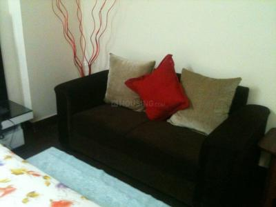 Gallery Cover Image of 1550 Sq.ft 3 BHK Apartment for rent in Kinauni Village for 20000