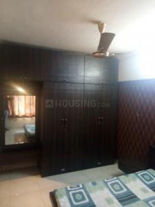 Gallery Cover Image of 650 Sq.ft 1 BHK Apartment for rent in Seawoods for 24000