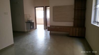 Gallery Cover Image of 1200 Sq.ft 2 BHK Apartment for rent in JP Nagar for 19000