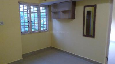 Gallery Cover Image of 1000 Sq.ft 2 BHK Independent House for rent in Vidyaranyapura for 8500